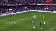 والنسیا2-3رئال مادرید