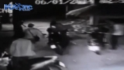 درگیری خونین با 3 جوان تایلندى !!
