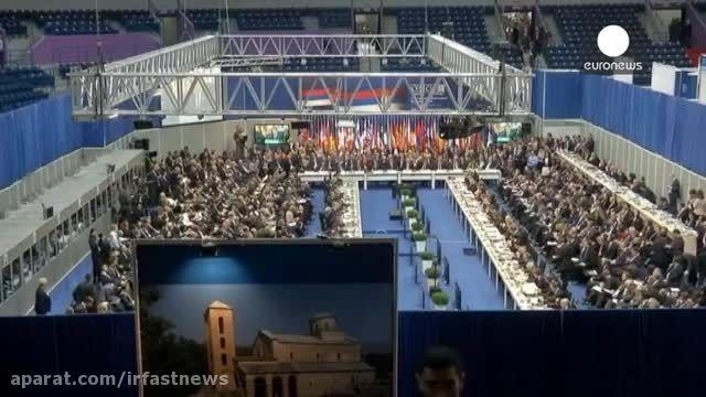 لاوروف: سخنان وزیر خارجه ترکیه نکته جدیدی نداشت