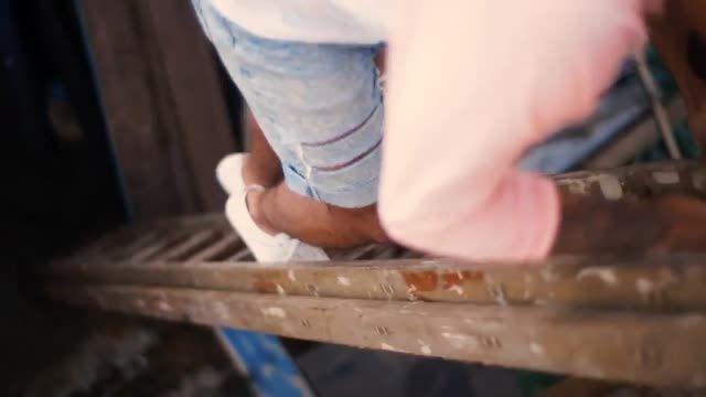 کفش اسپرت تابستانی مردانه