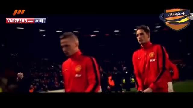 عدنان یانوزای ستاره جدید فوتبال