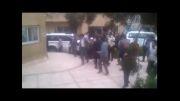 لحظه ثبت نام هاشمی در وزارت کشور