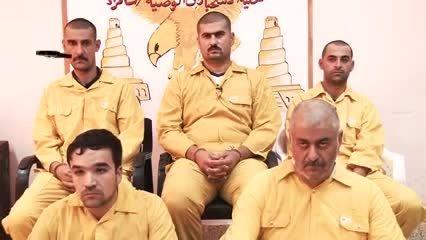دستگیری 5 انتحاری همراه خودروهای بمب گذاری شده در بغداد
