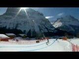 مرگ دلخراش اسکی باز قهرمان کانادایی