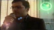 اذان محمد باقر فروغی به سبک غلوش - محمدباقر فروغی