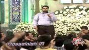 حاج سید مجید بنی فاطمه-مولودی-قطره قطره چشمه چشمه