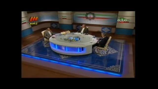 توضیح دکتر احمدی نژاد در مورد پروتکل الحاقی