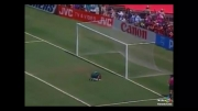 برزیل 4 - 2 ایتالیا ( پنالتی فینال جام جهانی 1994 )
