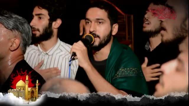 شور - شب 21 رمضان ۱۳۹۴ - سید محمد حجازی