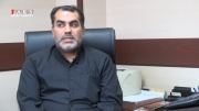 گفتگو با همکاران شادروان مهدی نفر در دفتر خبرگزاری فارس