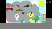 چگونه آلودگی هوا را کاهش دهیم؟