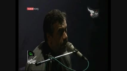 تقدیر حاج محمود کریمی از دکتر ظریف