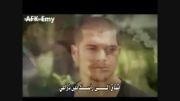 اهنگ  ترکی فیلم امیر و فریحا