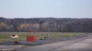 خاموش شدن آتش به وسیله بالگرد بدون سرنشین