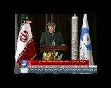 سخنرانی عباسی - رئیس سازمان انرژی اتمی