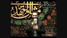 حاج ناصر آیینی ولادت امام رضا «ع» 88-1