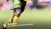 10 لباس ضایع تاریخ جام جهانی !!!