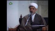 منع کردن امام موسی کاظم علیه السلام از کمک به حاکم ظالم
