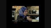 "pajvak.com-سکانسی از طنز""تهران پلاک 1""مهدی مظلومی"