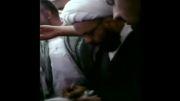 شیخ کاظم(تنها مرجع تقلید شیعیان عربستان)