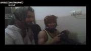 مسخره کردن تصادف دو دختر تهرانی(44)