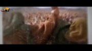 کلیپ تصویری «شجاعت حیدری»