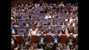 سخنرانی دکتر سپهری در دومین همایش تعالی سازمانی 1