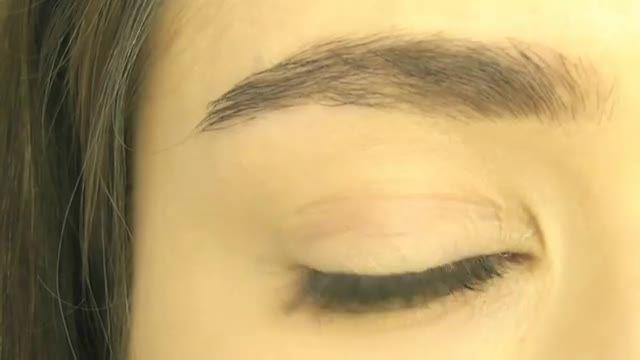 خط چشم مناسب فرم چشم شما چیست !
