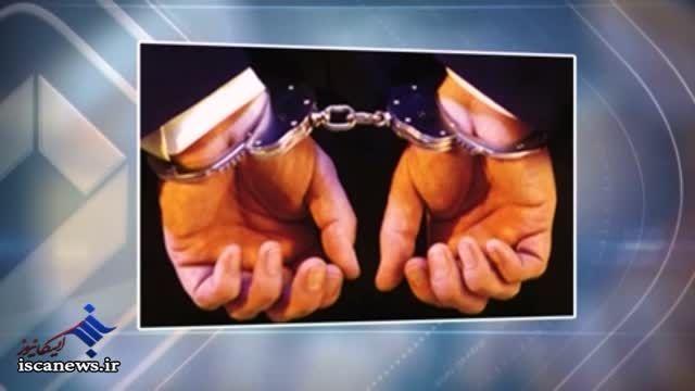 بازداشت قائم مقام منطقه آزاد چابهار به جرم اختلاس