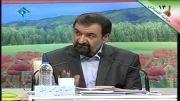 انتقاد دکتر رضایی به محمدرضا عارف
