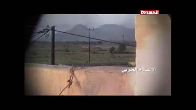 سرنوشت خودروهای نظامی عربستان در طی مدت تجاوز به یمن