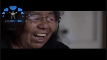پیرزن 81 ساله برای نجات زبان محلی اش لغت نامه می نویسد
