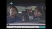مروری بر بازی حامد کمیلی در سریال پرده نشین (6-5-4)