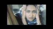 نیکی کریمی، با گوشی تلفن همراه فیلم می سازد