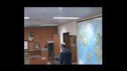 اولین روز کاری وزیر دفاع دولت یازدهم