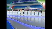 مناظره کاندیدای یازدهمین دوره ریاست جمهوری/بخش دوم