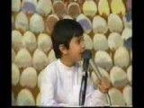 حافظ خردسال قرآن کریم محمدحسین طباطبایی