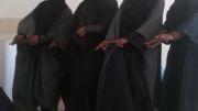 رقص برره با لباس عربی (بافق) آخر خنده