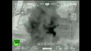 جدیدترین بمباران های ارتش عراق