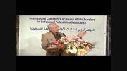دکترعباسی:خطر صهیونیست های مسلمان کمتر از خطر صهیونیست