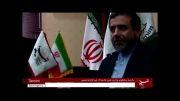 بازدید سخنگوی امور خارجه از خبرگزاری تسنیم