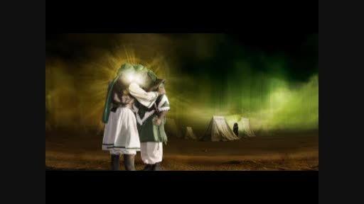 """""""بهترین مداحی کریمی برای محرم-شهادت حضرت عباس"""""""