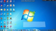 پیدا کردن ابزار های ویندوز 7