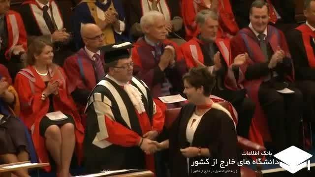 تحصیل در دانشگاه نیوکاسل - انگلستان