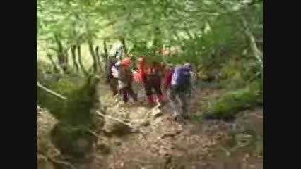 جنگل اسالم خلخال (تور جنگل) مهرماه 1387 (کیفیت پایین)