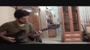 آموزش ریتم گیتار