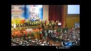 بازگشت دانش آموزان حساب ذهنی UCMAS خوزستان از مسابقات مالزی