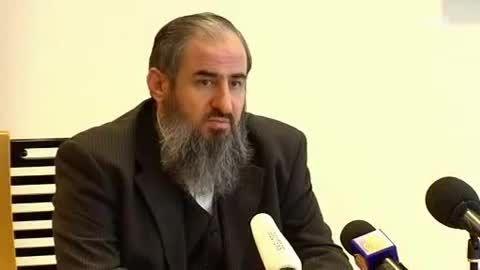 مصاحبه و مقابله ماموستا کریکار «حفظه الله» در دادگاه(1)
