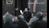 حاج سید رضا حسینی شهادت امام سجاد