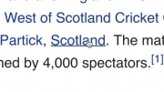 سال ۲۰۱۴ از نگاه ویکیپدیا...